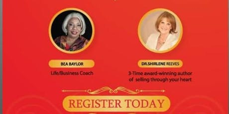 FREE WORKSHOP: NETWORKING FOR SUCCESS  tickets