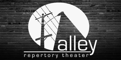 Alley Repertory Theater presents Bernhardt/Hamlet