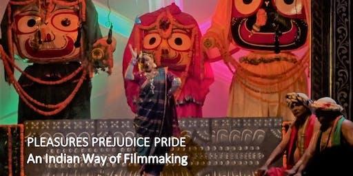 Indian Cinema Documentary Screening + Director Q&A