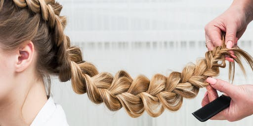 Braidy Bunch: Hair Styling Bar  - Alderwood