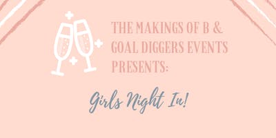 Goals with Girlfriends: Girls Night In Pure Romance Party