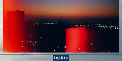 tephra debut album launch