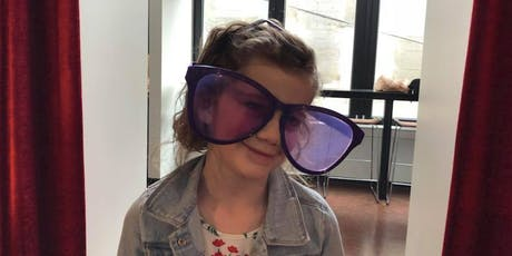 Violet Sees Thank You Comedy Night - Woodinville tickets