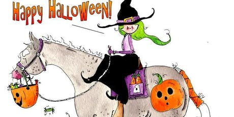 2019 Hallow-whinny - Family Event at WELCA tickets