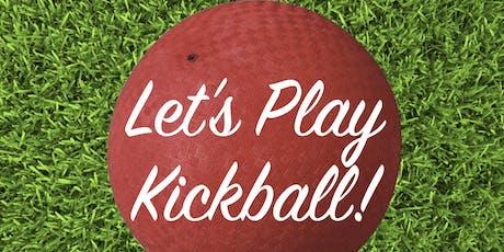 BIG RXI Lets Play Kickball tickets