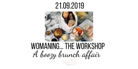 Womaning... The Workshop tickets