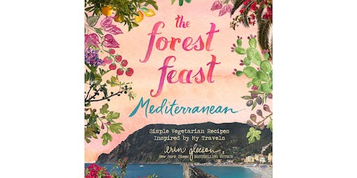 The Forest Feast Mediterranean - Book Signing Spritz Party