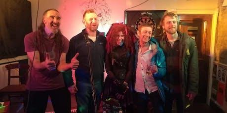 Soundgenarator LIVE at the Dark Horse tickets