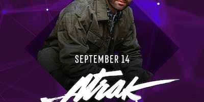 A-Trak at Temple Discounted Guestlist - 9/14/2019