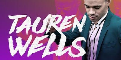 Tauren Wells - The Hills and Valleys Tour