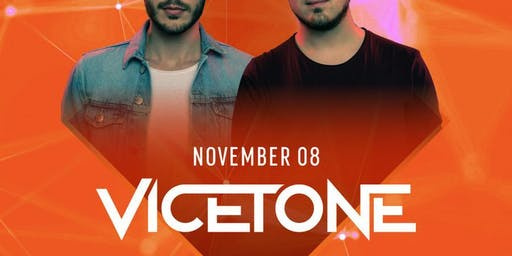 Vicetone at Temple Discounted Guestlist - 11/08/2019