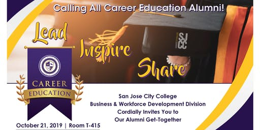 San Jose City College CE Alumni Get-Together