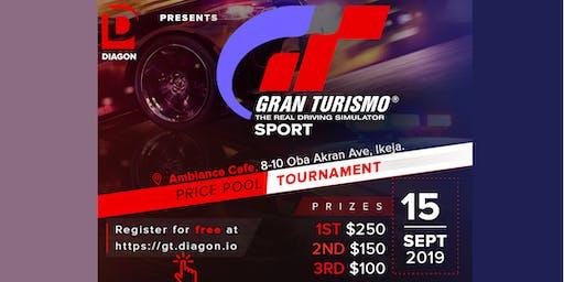 CAR RACE TOURNAMENT