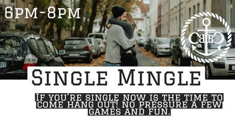 Single Mingle tickets