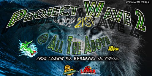 PROJECT WAVE 2