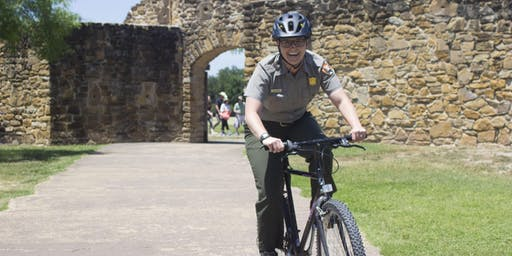 National Public Lands Day Bike Ride