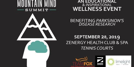 Mountain Mind Summit tickets