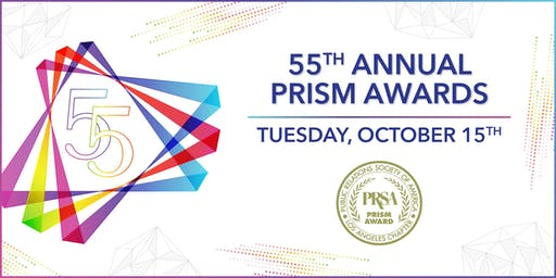 2019 PRism Awards & Gala