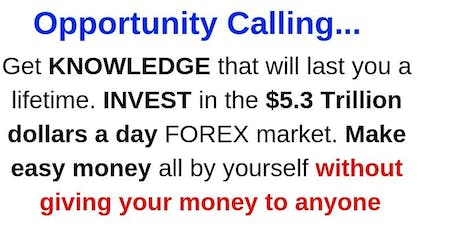 Make Easy Money In Forex Trading tickets