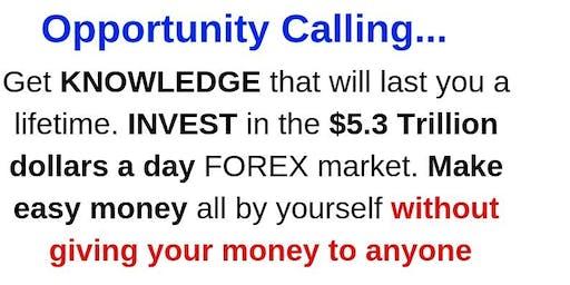 Make Easy Money In Forex Trading
