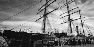 RRS DISCOVERY INTERACTIVE GHOST HUNT 14/3/2020 DEPOSIT OPTION AVAILABLE