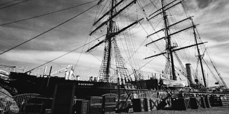RRS DISCOVERY INTERACTIVE GHOST HUNT 14/3/2020 DEPOSIT OPTION AVAILABLE tickets