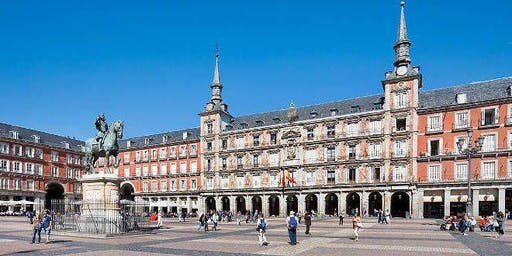 Madrid por un Historiador del Arte
