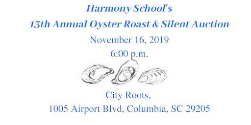 2019 Harmony Oyster Roast