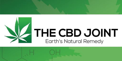 The CBD Joint presents...Live Your Best Life Health and Wellness Event