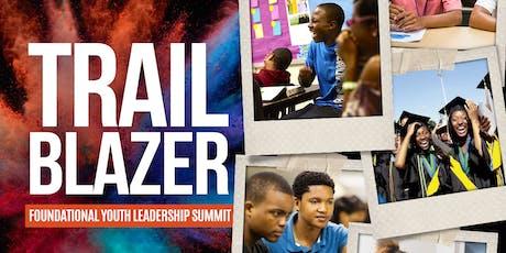 """Emerging 100 of Houston presents """"Trailblazer"""" tickets"""