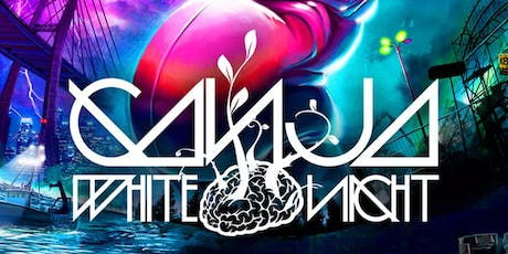 Ganja White Night - The One Tour tickets