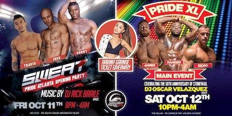 Pride Atlanta - Weekend Events tickets