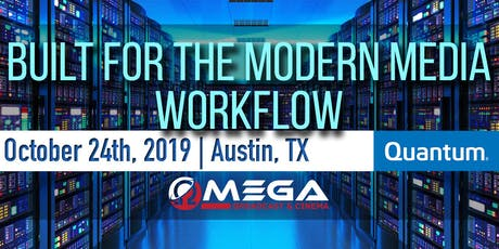 Quantum and Omega Partnership Kickoff Event tickets