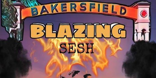 Bakersfield Blazing