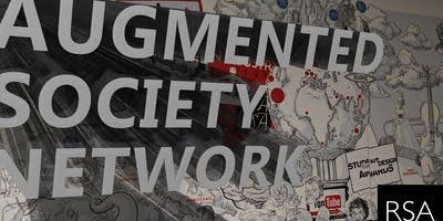 Augmented Society Network | Disruption, Disintermediation, Disconnecting