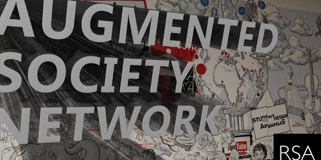 Augmented Society Network | Disruption, Disintermediation, Disconnecting tickets