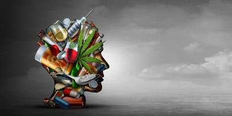 Addiction and Recovery: The United States of Numb, Addiction & The Broken Brain tickets