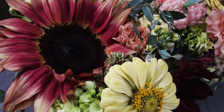 Floral 101 : Fall tickets