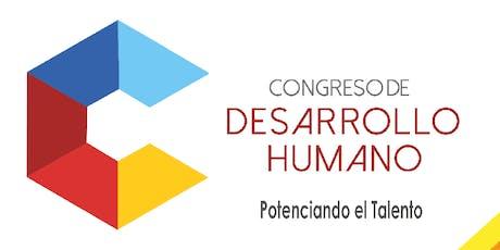 Congreso de Capital Humano 2019 boletos