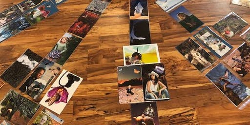 Learn SoulCollage® and How to Make a Life Deck