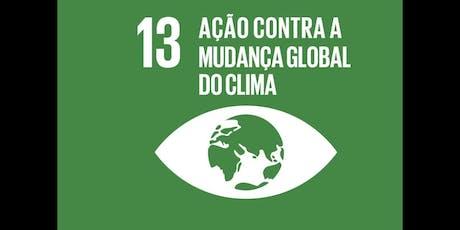 Treinamento em Precificação de Carbono (São Paulo) ingressos