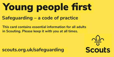 Safeguarding Awareness Training