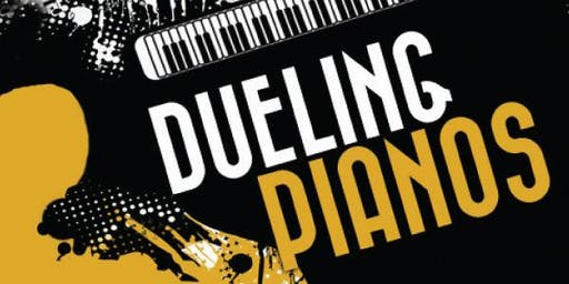 Dueling Pianos with The Flying Ivories