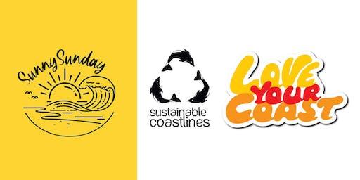 Sustainable Coastlines presents LOVE YOUR COAST