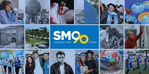Santa Monica College             90th Anniversary Celebration