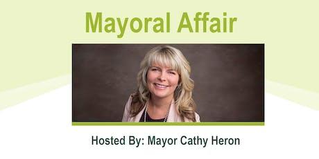 Mayoral Affair tickets