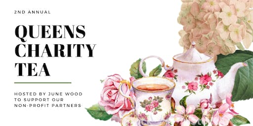 2nd Annual Queens Charity Tea hosted by Virtuous Women Life Academy