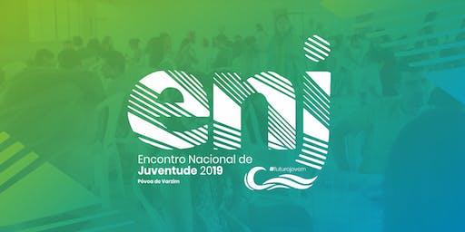 Encontro Nacional de Juventude 2019 #FuturoJovem