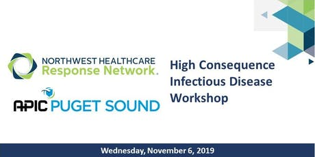 High Consequence Infectious Disease Workshop tickets