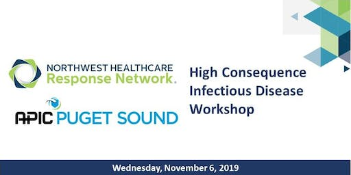 High Consequence Infectious Disease Workshop